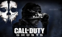 Call of Duty GHOST 11/5/13