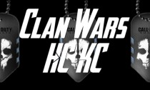 Clan Wars HC KC