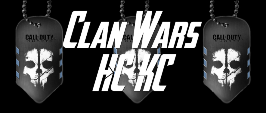 Clan Wars Starting 11/25/13